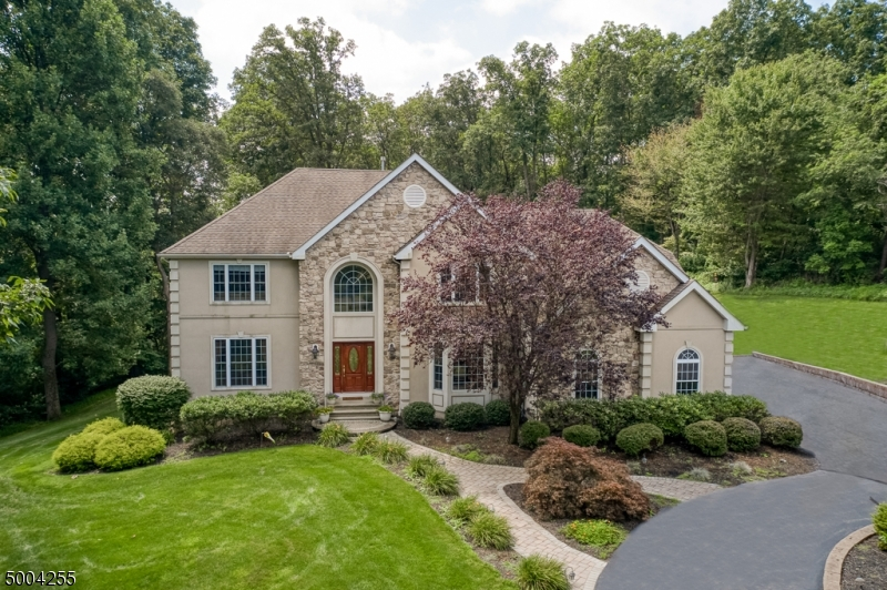 Photo of home for sale at 1004 HARMONY BRASS CASTLE RD, Harmony Twp. NJ