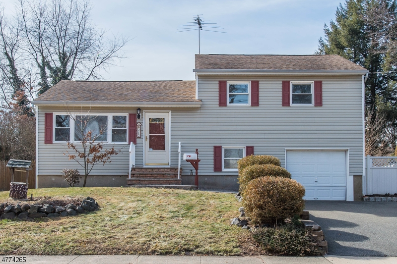 Photo of home for sale at 212 Joan, South Plainfield Boro NJ