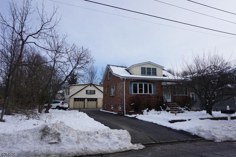 15 Prospect Pl Hanover Twp., NJ 07927 - MLS #: 3452651