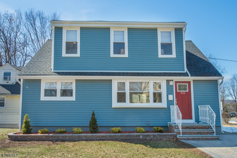 Property for sale at 450 Broughton Ave, Bloomfield Twp.,  New Jersey 07003