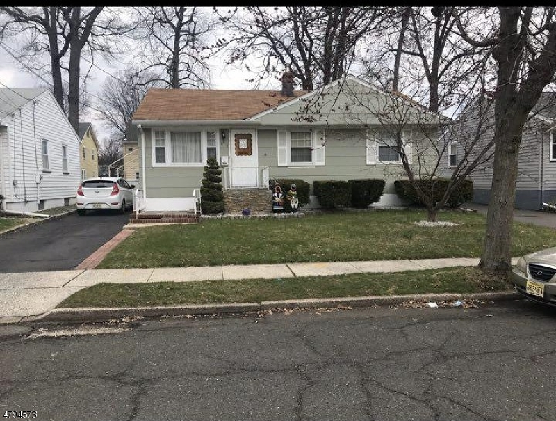 Property for sale at 191 Concord St, Rahway City,  NJ  07065