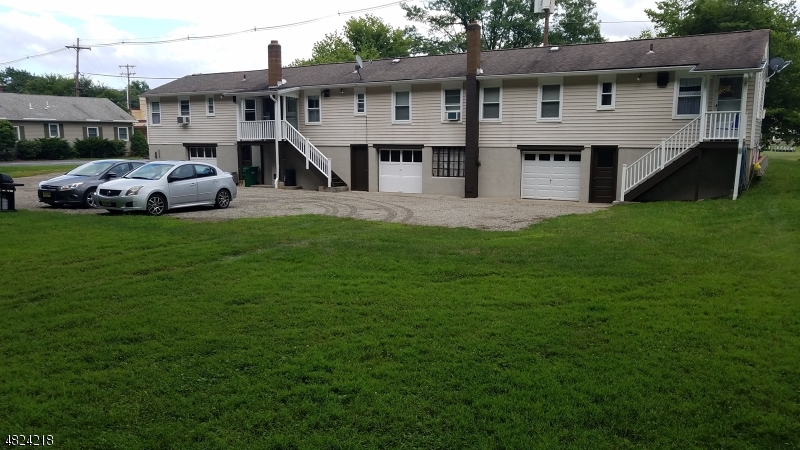 100 MERRIAM AVE Newton Town, NJ 07860 - MLS #: 3489851