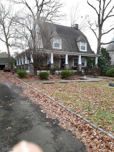Photo of home for sale in Nutley Twp. NJ