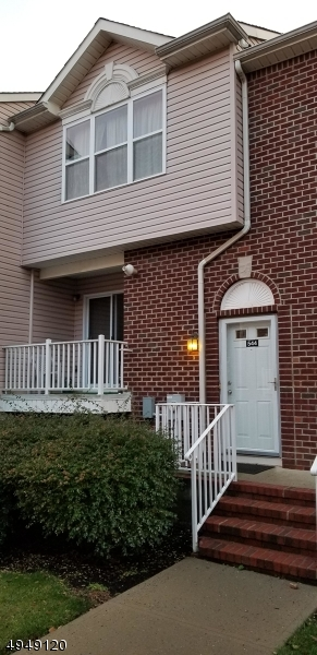 Photo of home for sale at 544 GREAT BEDS CT, Perth Amboy City NJ