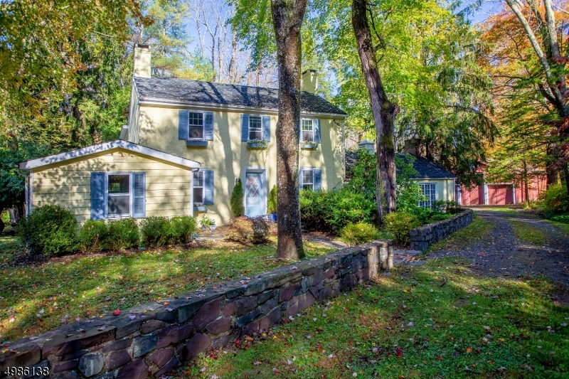 Photo of home for sale at 34 MILL RD, West Amwell Twp. NJ