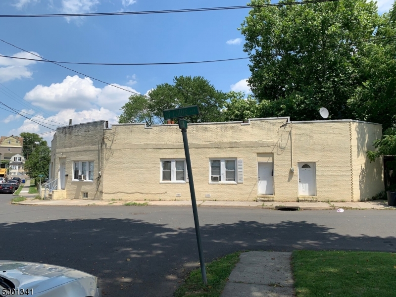 Photo of home for sale at 210 BALTIMORE AVE, Hillside Twp. NJ