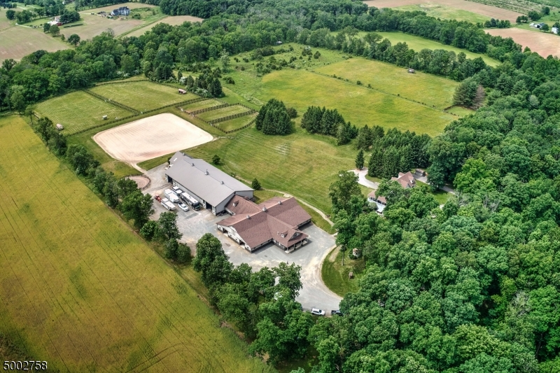 Photo of home for sale at 27 YARD RD, Delaware Twp. NJ