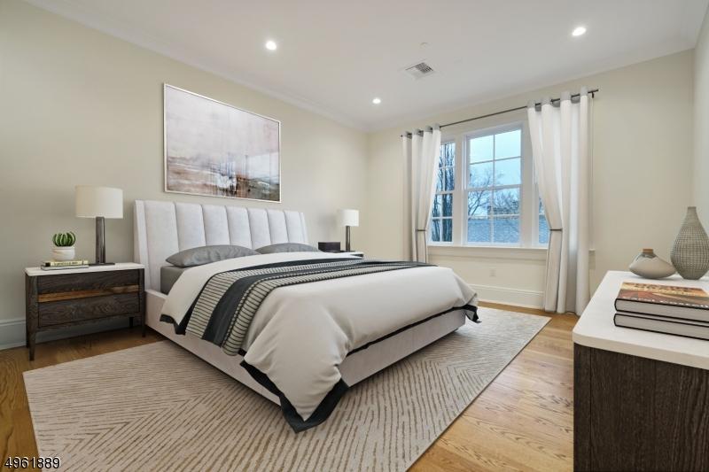 Photo of home for sale at 80 CLAREMONT RD UNIT 205, Bernardsville Boro NJ