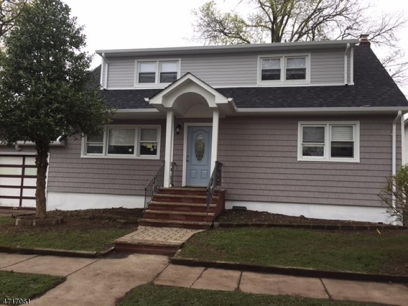15 Revere Ave, Maplewood Township, NJ 07040