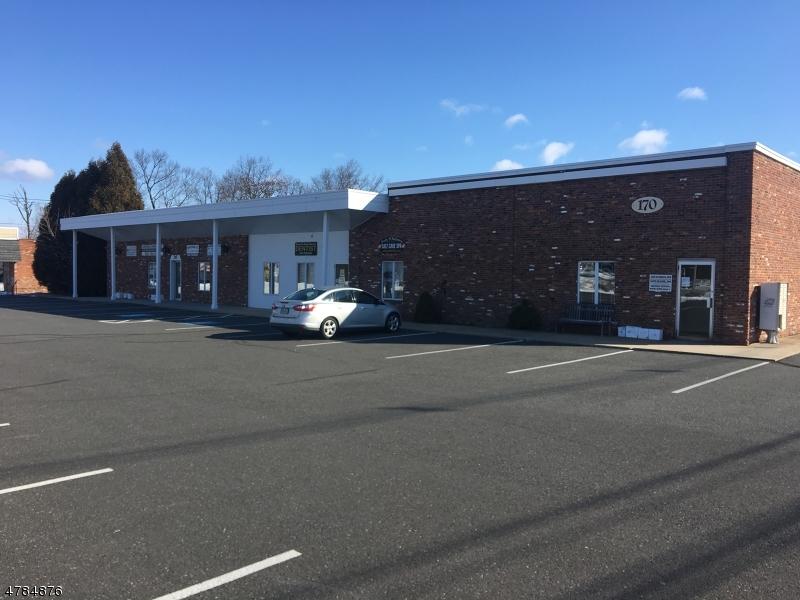170 State Route 31 Raritan Twp., NJ 08822 - MLS #: 3453052