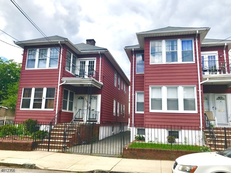 295 LESLIE ST Newark City, NJ 07112 - MLS #: 3478352