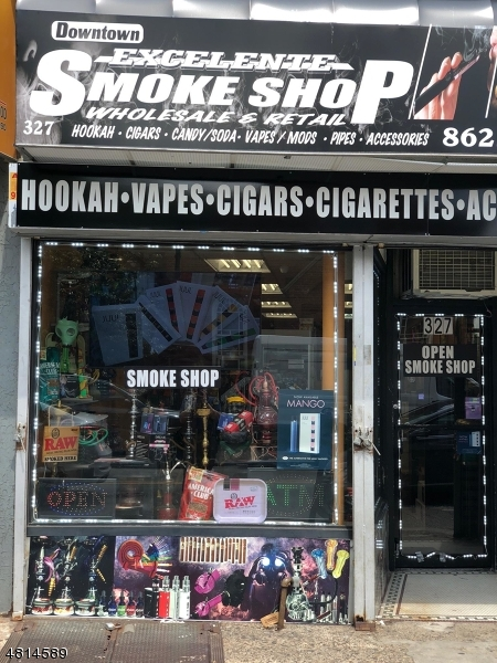 327 Main St. Paterson City, NJ 07505 - MLS #: 3480452