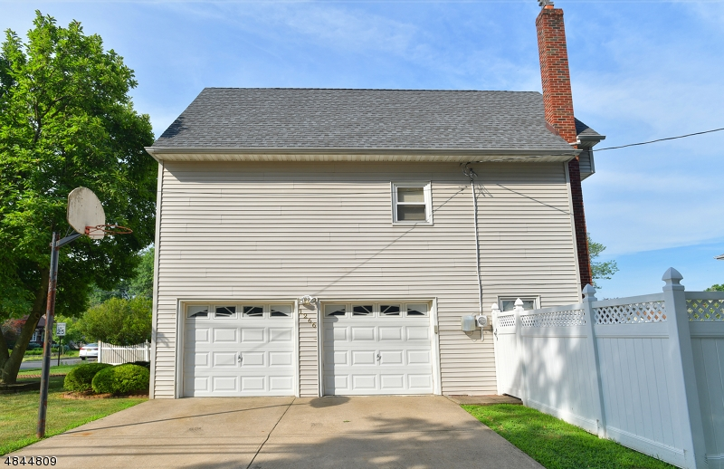 1266 LIBERTY AVE Union Twp., NJ 07083 - MLS #: 3508452