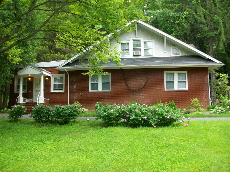 Photo of home for sale at 161 ROUTE 46, Washington Twp. NJ