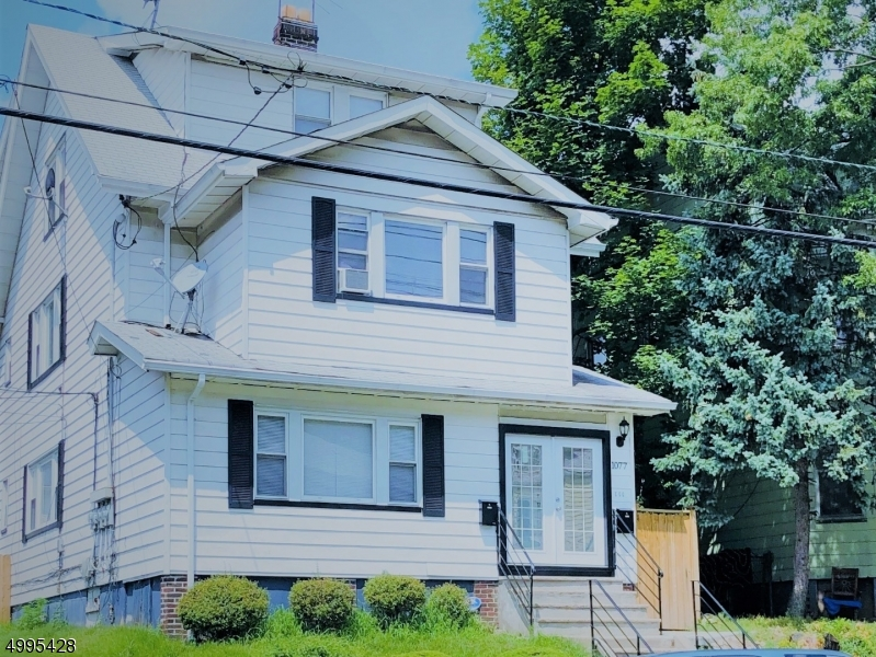 Photo of home for sale at 1077 SANFORD AVE, Irvington Twp. NJ