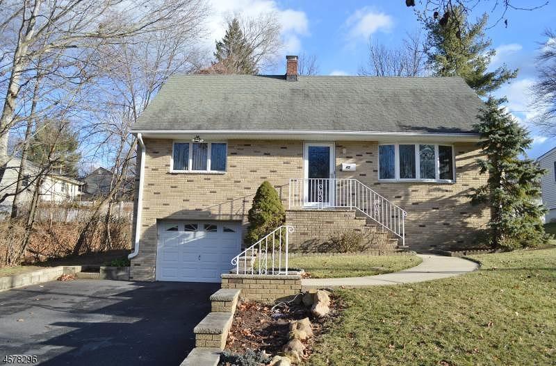 Property for sale at 45 Oak Ln, Verona Township,  NJ 07044
