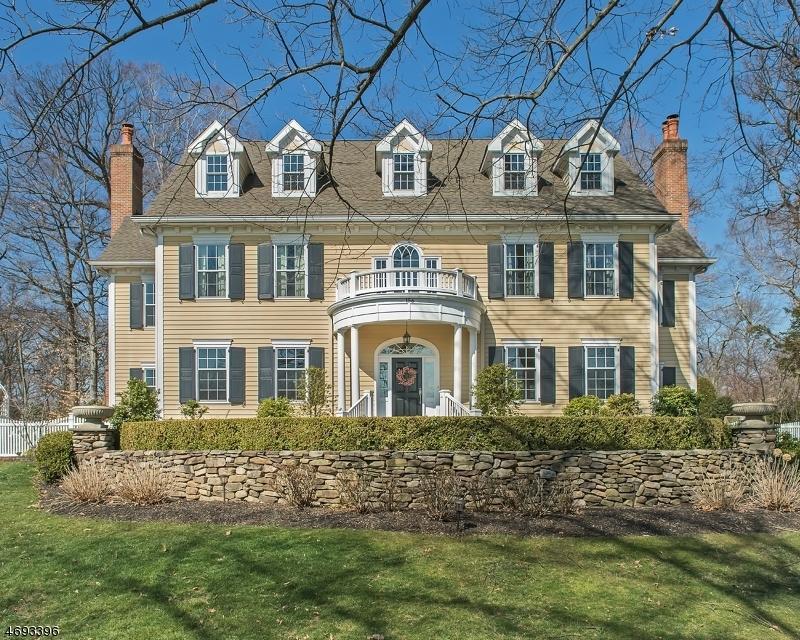 156 Ridgewood Ave, Glen Ridge Boro Township, NJ 07028