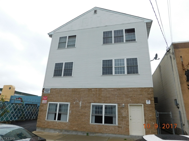 9 MADISON AVE Paterson City, NJ 07524 - MLS #: 3423653