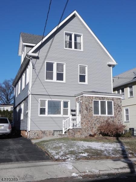 Property for sale at 109 Anchor Pl, 2nd Floor Unit: 2, Garwood Boro,  NJ  07027