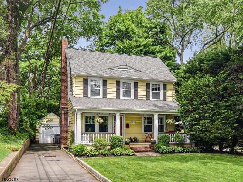 Photo of home for sale at 271 WASHINGTON ST, Glen Ridge Boro Twp. NJ