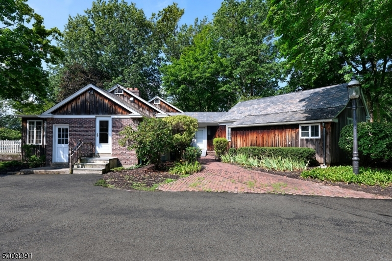Photo of home for sale at 200 HWY 12, Raritan Twp. NJ