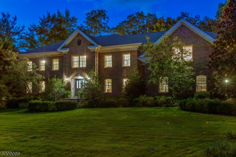 Photo of home for sale at 9 TROY LN, Millburn Twp. NJ