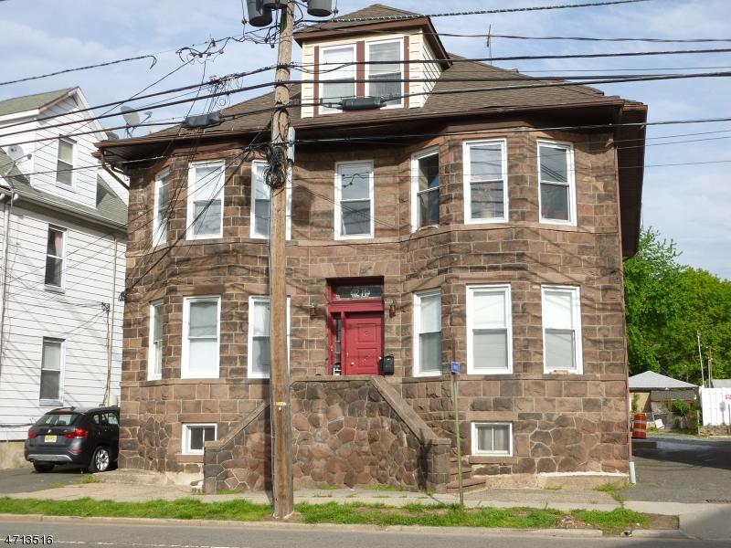 12-14 Franklin Ave, Nutley Township, NJ 07110