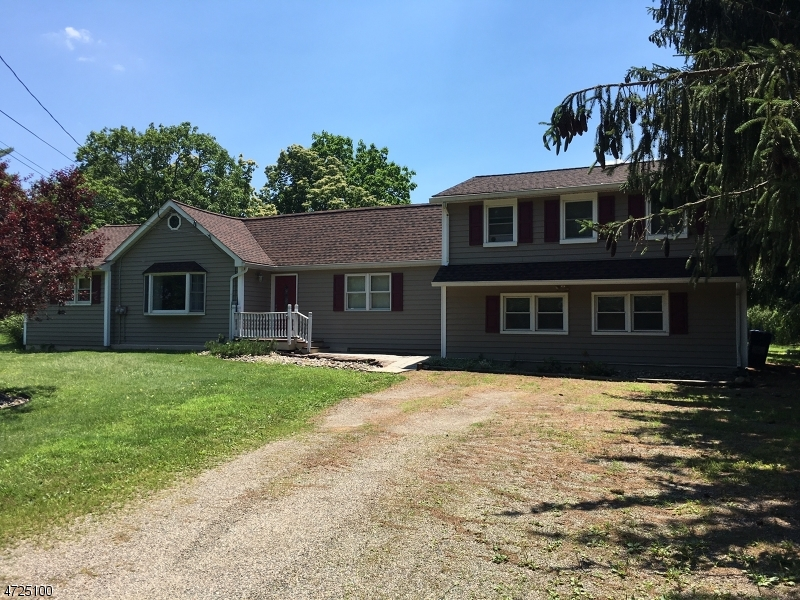 114 Lower Landsdown Rd Franklin Twp., NJ 08801 - MLS #: 3398254