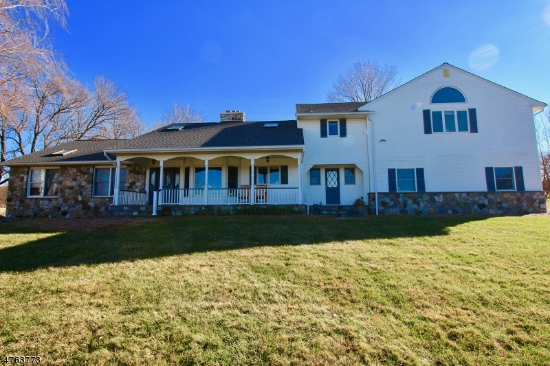 Photo of home for sale at 144 WARBASSE JUNCTION RD, Andover Twp. NJ