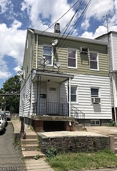 33 MARYLAND AVE Paterson City, NJ 07503 - MLS #: 3434554