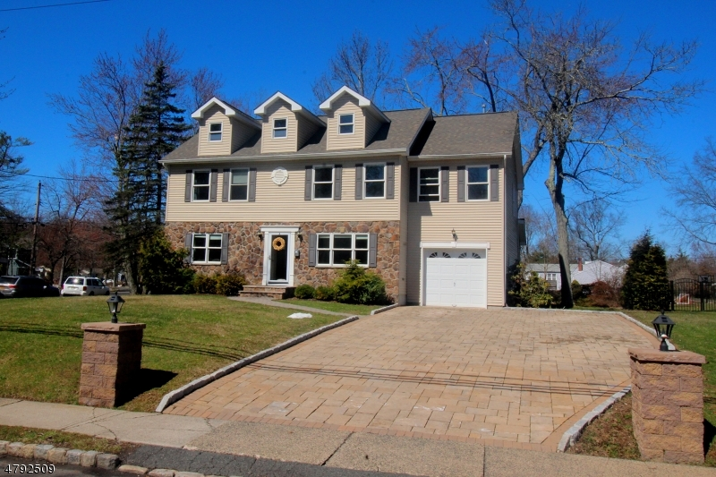 Property for sale at 153 Park Ave, Berkeley Heights Twp.,  NJ  07922