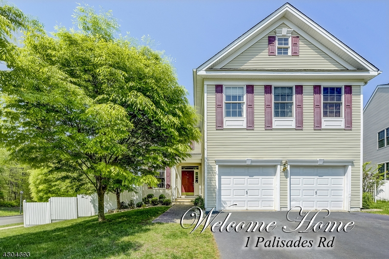1 Palisades Rd Old Bridge Twp., NJ 08857 - MLS #: 3471154
