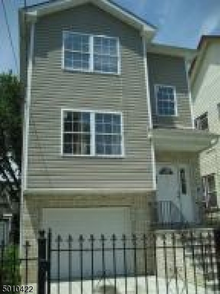 Photo of home for sale at 113 TELFORD ST, Newark City