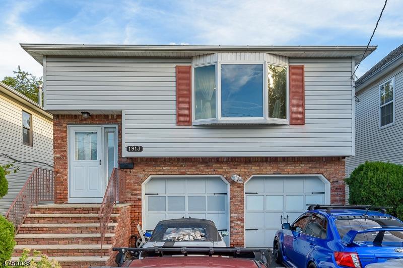 Property for sale at 1913 Bond St, Rahway City,  NJ  07065