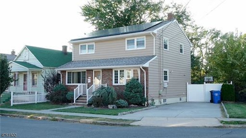 141 Ellen St Woodbridge Twp., NJ 08861 - MLS #: 3422655