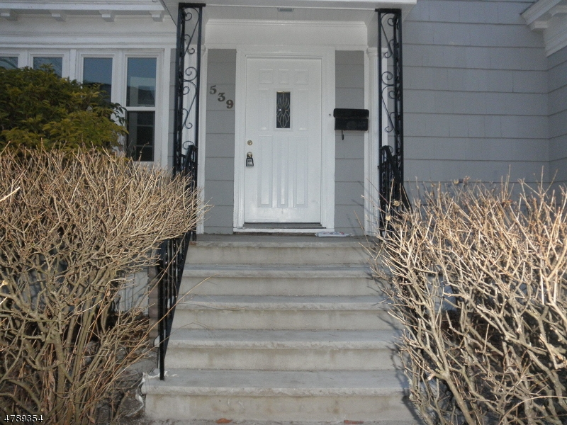539 NORWOOD ST East Orange City, NJ 07018 - MLS #: 3456855
