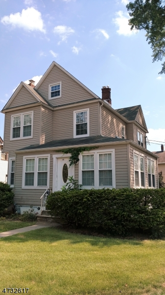 Property for sale at 491 E Milton Ave, Rahway City,  NJ  07065