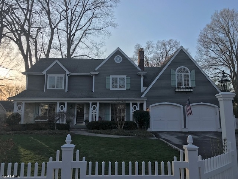 Property for sale at 810 Village Green, Westfield Town,  NJ  07090