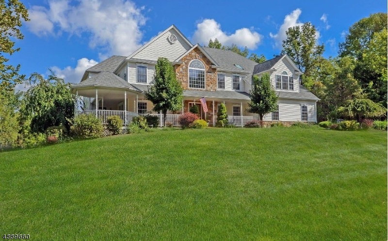 Photo of home for sale at 5 FOREST LN, White Twp. NJ