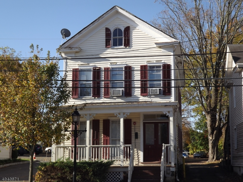 Photo of home for sale at 302 MAIN ST, Hackettstown Town NJ