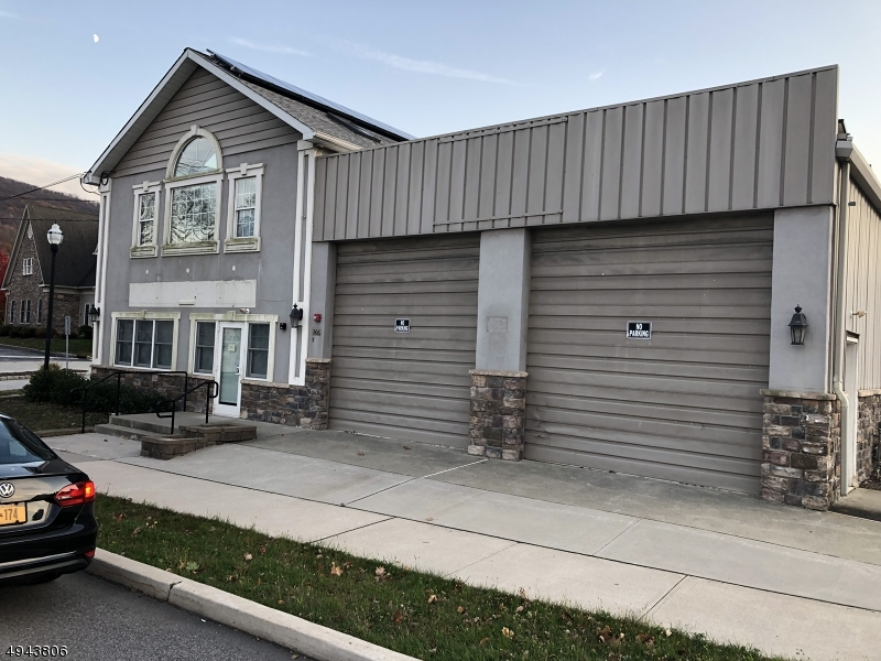 Photo of home for sale at 306 ROUTE 94, Vernon Twp. NJ