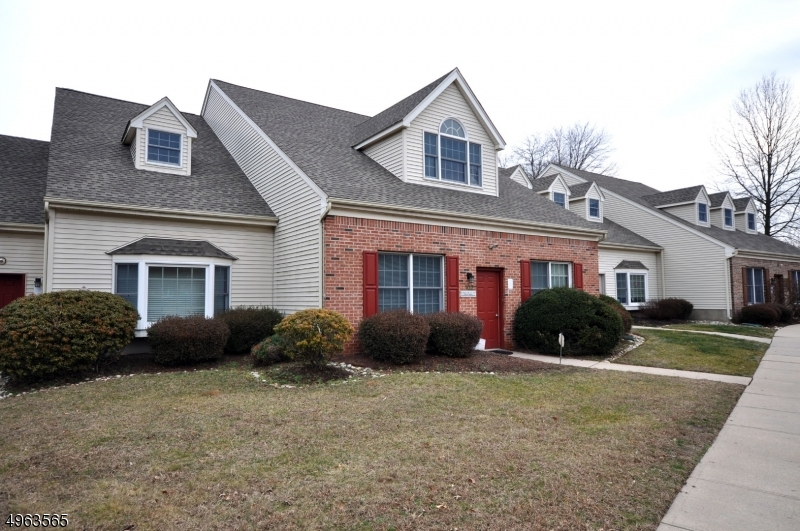 Photo of home for sale at 102 TOWNE CENTER DR, Hillsborough Twp. NJ
