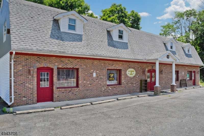 Photo of home for sale at 118 MAIN ST, Andover Boro NJ