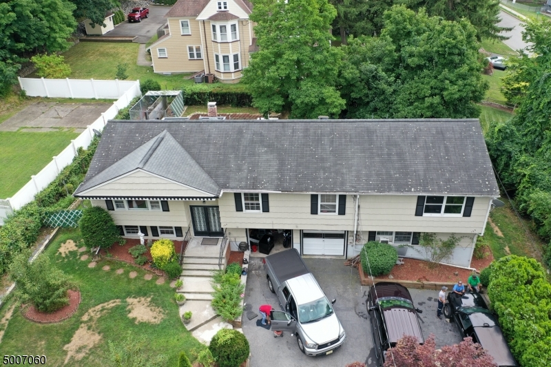 Photo of home for sale at 105 E BELLEVIEW AVE, Butler Boro NJ