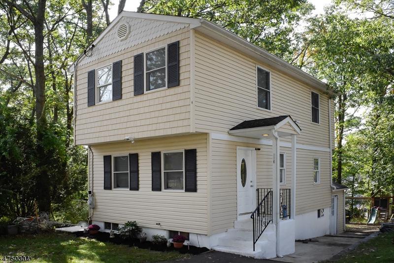 336 Knox Way Hopatcong Boro, NJ 07843 - MLS #: 3421656