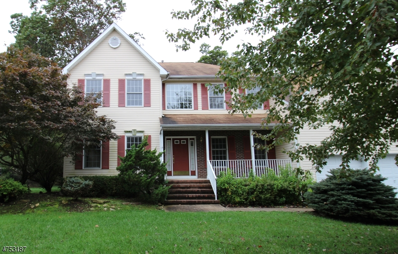 56 FOX CHASE LANE Roxbury Twp., NJ 07852 - MLS #: 3424556