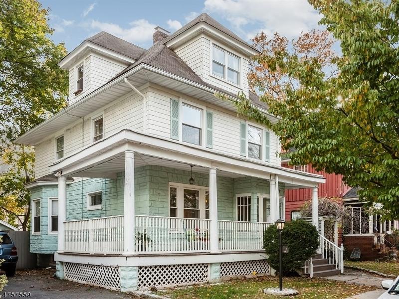 Property for sale at 12 Clark St, Glen Ridge Boro Twp.,  NJ 07028