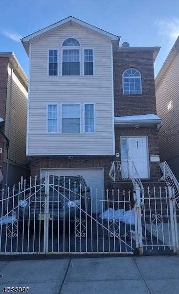 312 Orange St Newark City, NJ 07103 - MLS #: 3453256