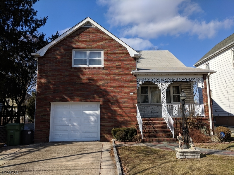 Property for sale at 16 W 11Th St, Linden City,  NJ  07036