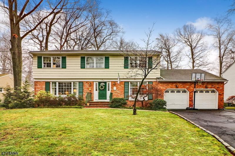 Property for sale at 108 Glenwood Rd, Cranford Twp.,  NJ  07016